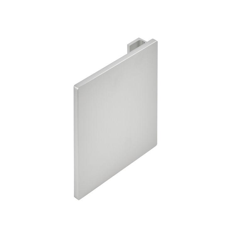 Color : Sliver 26cm en acier inoxydable po/êlon antiadh/ésif Po/êle anti-/échaudage Poign/ée Batterie de cuisine Utilisation for la cuisine restaurant