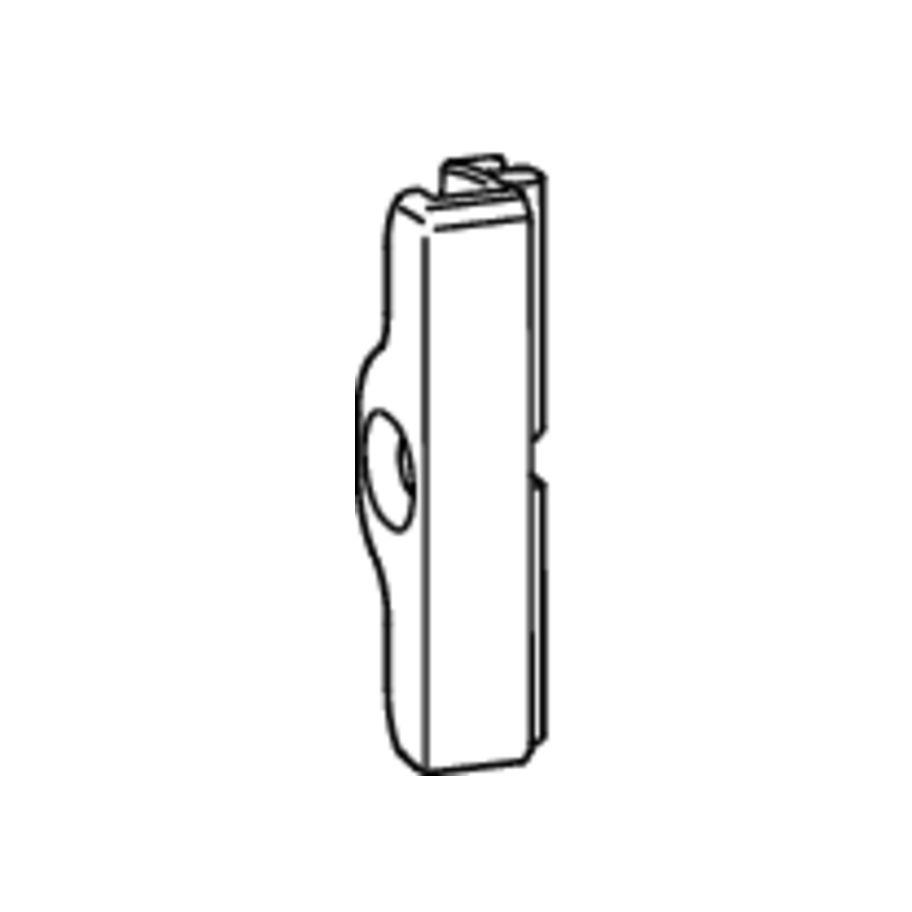 HAUTAU ATRIUM SP Schliessplatten für Standard PVC ...