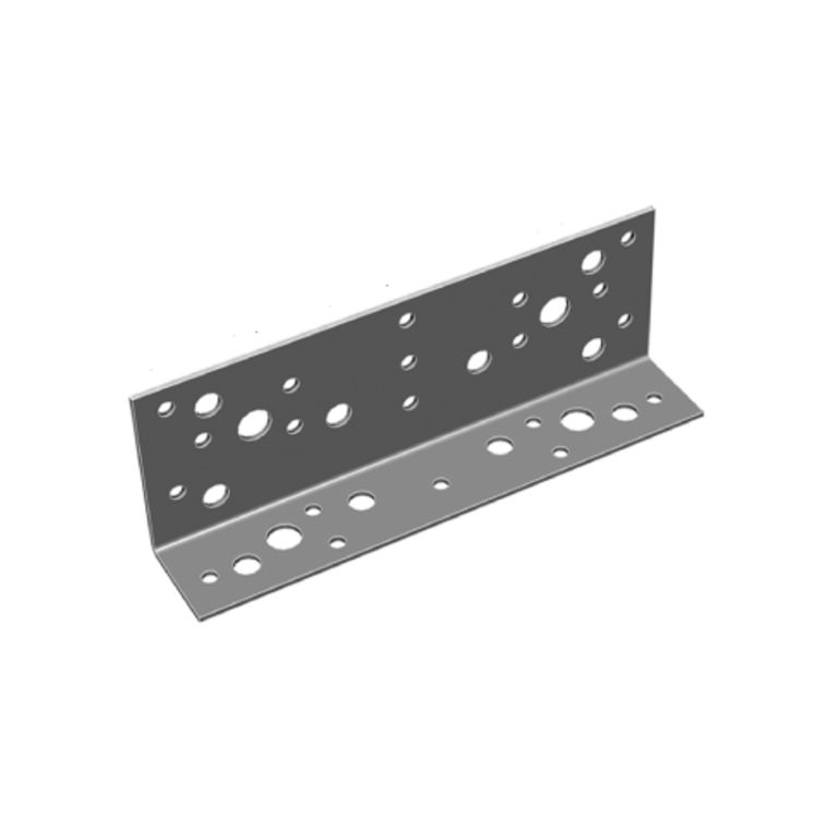 SimpsonStrongTie SST Winkelverbinder Eckverbinder Stahl fzn