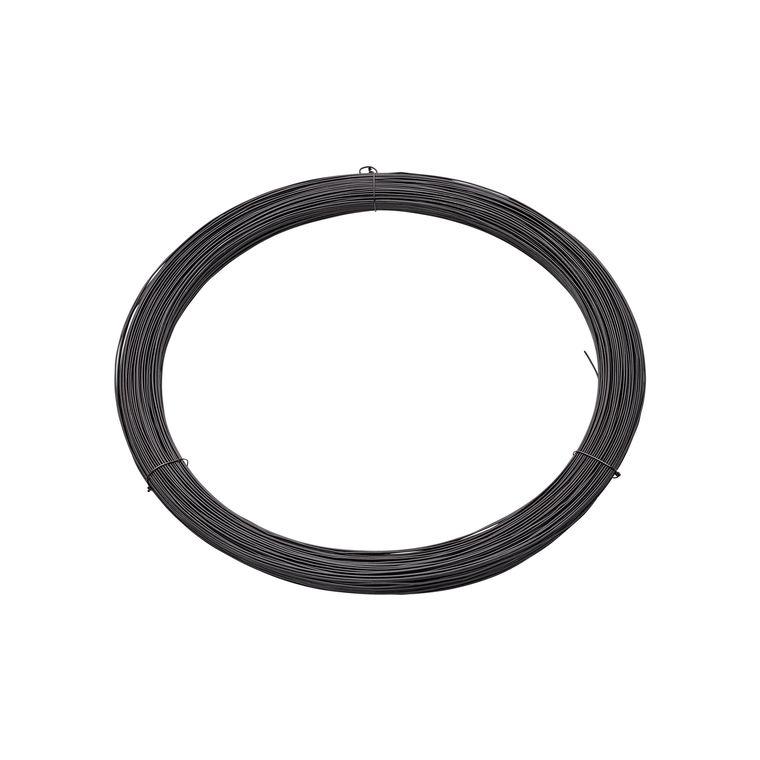 Draht in Ringen Stahl schwarz geglüht 4,0 à 5,0 kg   SFS unimarket